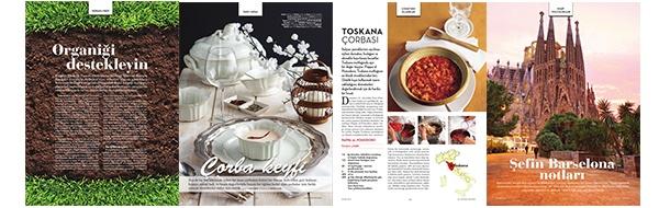 Türkiyenin En Yeni Yemek dergisi LA CUCINA ITALIANA Ocak Sayısında... http://lciturkiye.com/statik/dergi    Derginiz Gazete Bayileri, D, Migros, Carrefour, Macro Market, Kitapçılar, Apple Storeda!