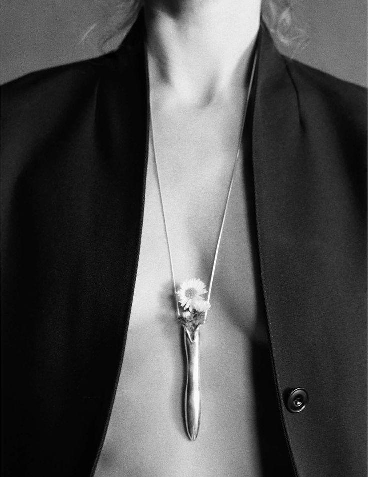 Vessel pendant | Simon James Design