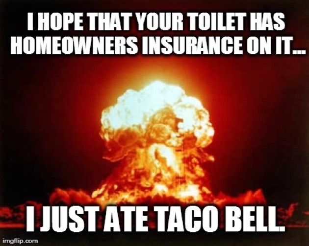 76829faae41adbe83a31906b7a6ef1fc volleyball memes meme maker the 25 best taco bell funny ideas on pinterest taco bell