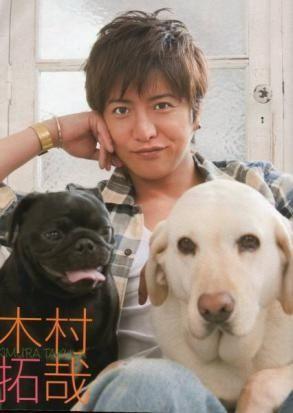 SMAP木村拓哉、誕生日にテレビ局スタッフから「犬」もらった過去明かす
