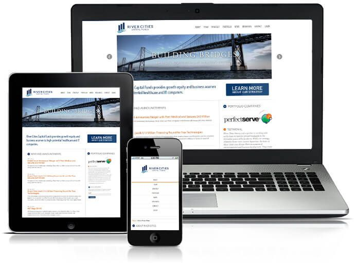 Professional website design in business. See what we can do to help you grow.