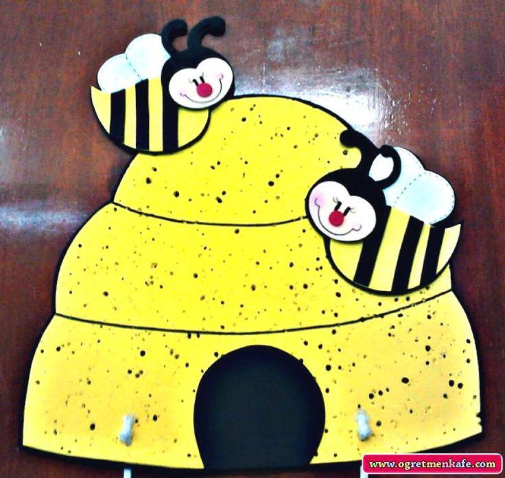 Arı yuvası