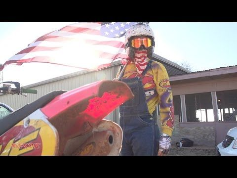 ▶ RONNIE MAC vs TRAVIS PASTRANA vs TREVOR PIRANHA - YouTube