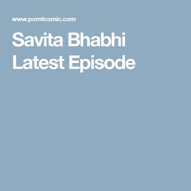 Savita Bhabhi Latest Episode