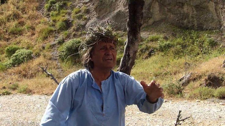 Jungle Tour met Nikos van Arhangelos (Rhodos) ook gedaan  maar ander jaar :-)