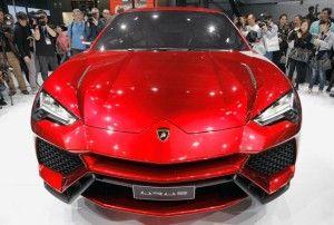 2017 Lamborghini Urus SUV Price and Concept - http://newestcars2017.com/2017-lamborghini-urus-suv-price-and-concept/  Visit http://newestcars2017.com to read more on this topic