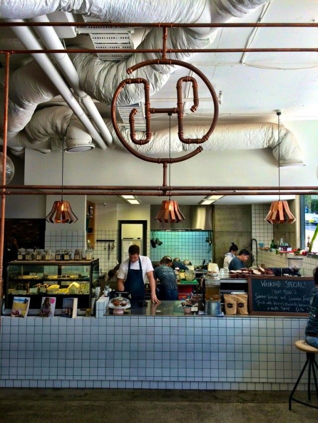Beautiful Henley's Wholefoods in Bondi Junction will soon be selling our drinks!