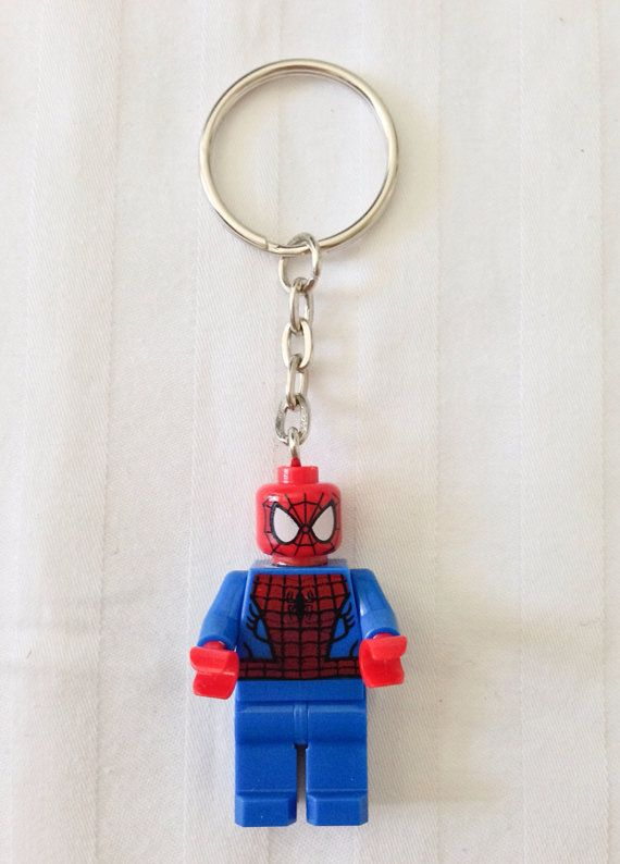 BOGO Buy 1 Get 1 Promo on these SUPERHERO Characters! HURRY!!!    Buy 1 Lego® SUPERMAN Keychain and Get 1 Keychain of any Character for FREE!