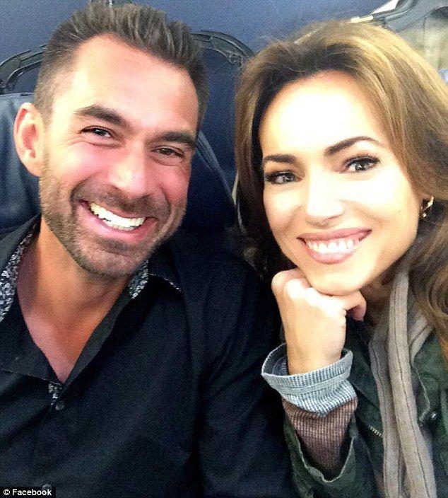 Lisa robertson and eric mcgee dating