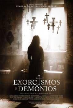 Assistir Exorcismos E Demonios Legendado Online No Livre Filmes Hd