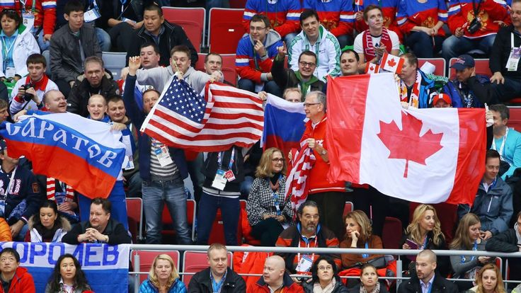 Big Question: Will you still go to the Olympics? #FansnStars