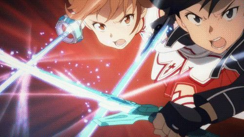 Top 10 Anime Series That Are Worthy of a Sequel According to Japanese Fans Sword Art Online