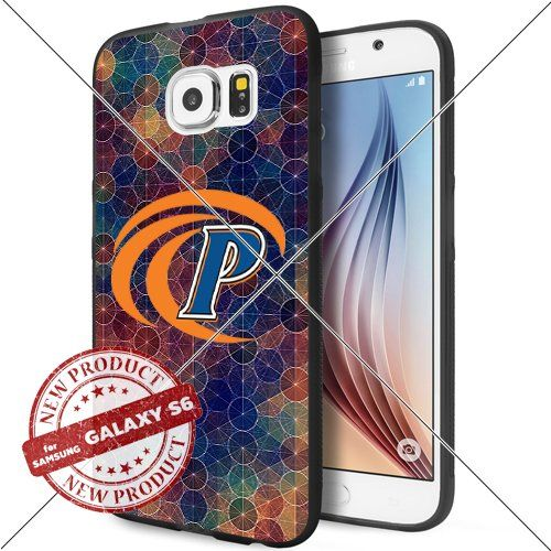 NEW Pepperdine Waves Logo NCAA #1457 Samsung Galaxy S6 Black Case Smartphone Case Cover Collector TPU Rubber original by WADE CASE [Circle] WADE CASE http://www.amazon.com/dp/B017KVNOIG/ref=cm_sw_r_pi_dp_cBhywb07V8XW0