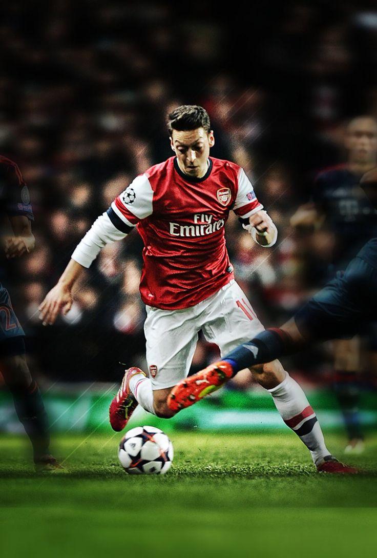 Mesut Özil back in form!