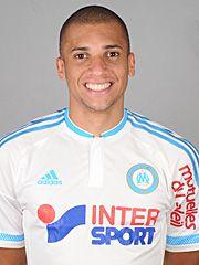 Matheus Doria Macedo, joueur de l'Olympique de Marseille | OM.net