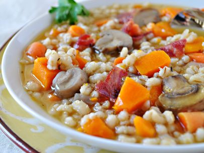 Best Barley Soup from @Albertsons
