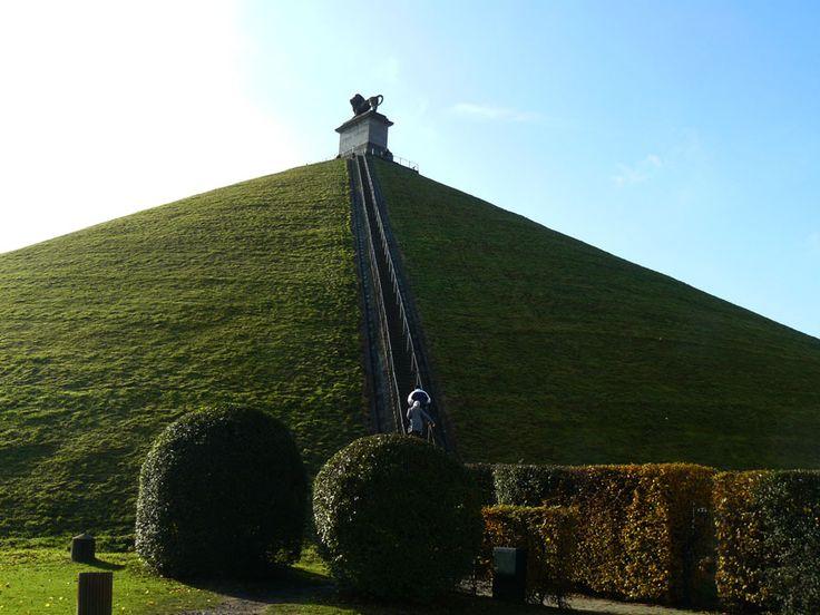Waterloo, Belgium - Waterloo - Napoleon's Last Battle. #travel #destination #memorial #military #tourism #Waterloo #Belgium #Napoleon http://travellingwizards.com/destinations/countries/belgium/memorial-military-tourism/waterloo