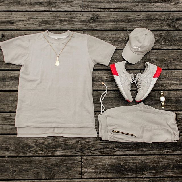 WEBSTA @ rancell_ - The Sand Box // @outfitgrid #OutfitGrid