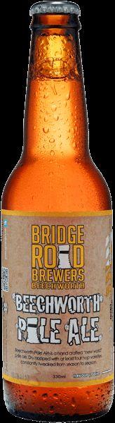 Bridge Road Brewers   Beechworth Brewery   Australian Craft Beer » Beechworth Pale Ale
