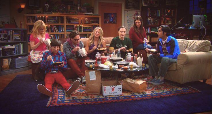 Os 10 melhores episódios de The Big Bang Theory – Samuel Ramos – Medium
