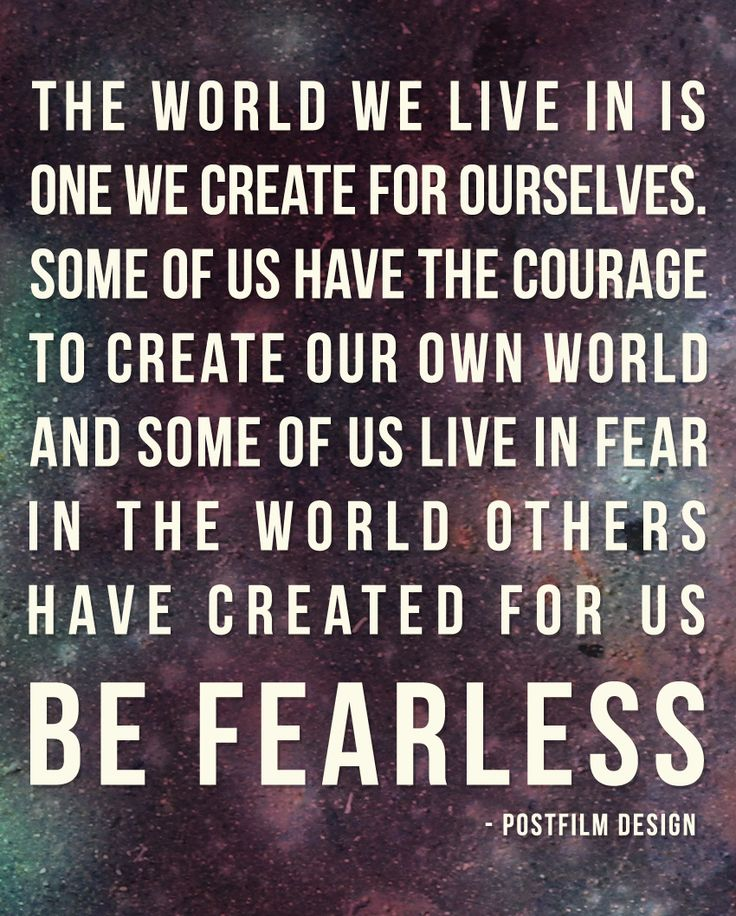 Inspirational Quotes On Pinterest: 17 Best Images About My Fave Fearless Quotes On Pinterest