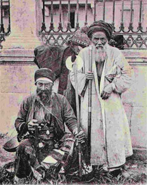 Dervishes-Iran