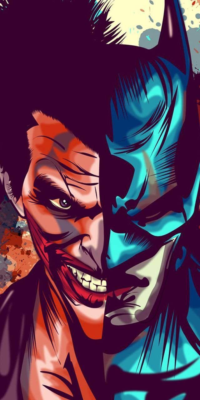 Pin By Matt Gilberti On Comics The Joker Batman Wallpaper Batman Artwork Batman Poster