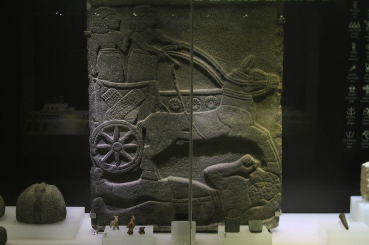 Hatay Archeology Museum