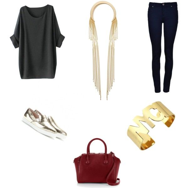 """STREET MOOD"" by workingincloset on Polyvore #OUTFIT #FASHION #BLOGGER #HOWTOWEAR #STREETSTYLE #FASHIONMOOD"