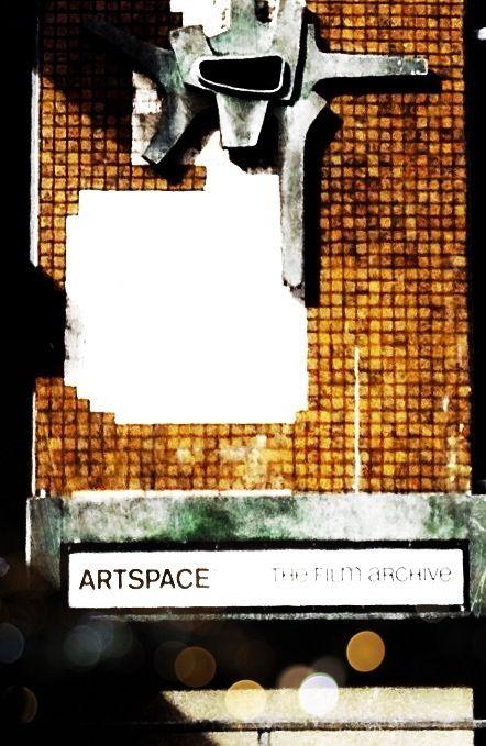 Artspace, K Road, Auckland, NZ.