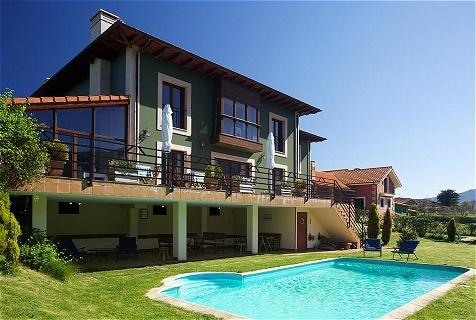 Hotel con encanto, Hotel rural con encanto, slow tourism, Asturias, ecoturismo, GPS, astronomía, Casonas asturianas, hotel de naturaleza