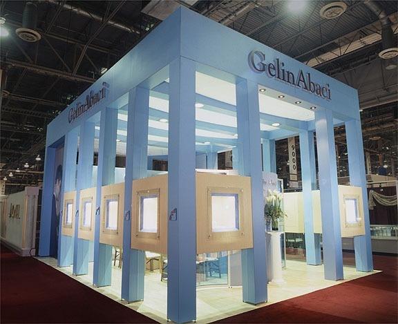 Portable Exhibition Booth Design : Best portable modular exhibits images on pinterest