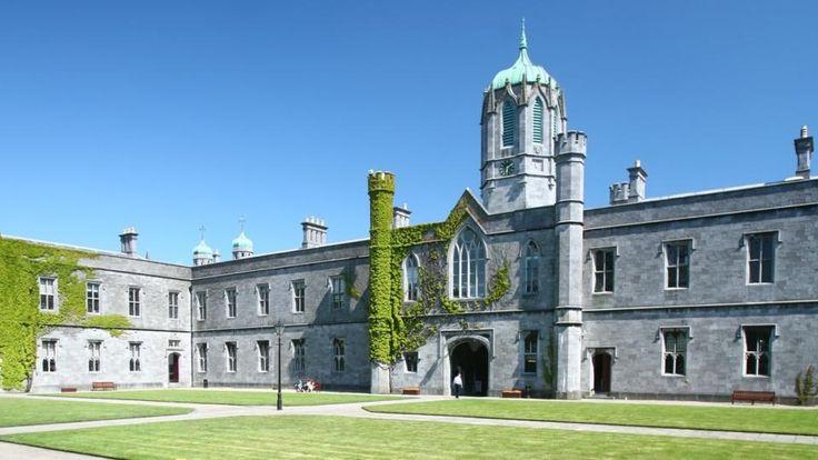 Becas para Pregrado en National University of Ireland Galway (IRLANDA)