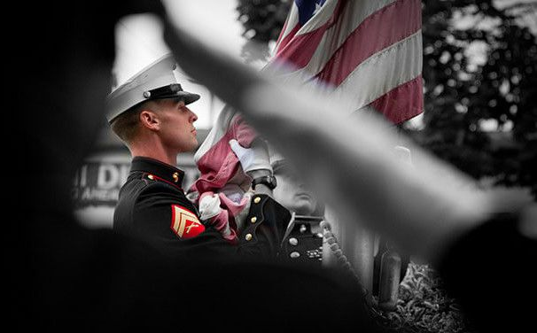 June 2016 US Marine Corps Tattoo Policy Update