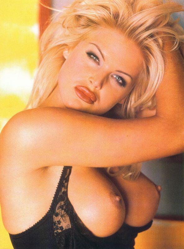 Victoria Silvestedt Porno 44