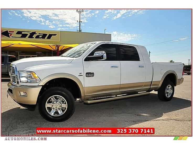 2014 dodge mega cab long horn edition 2011 ram 2500 hd - Dodge ram 2500 laramie longhorn interior ...