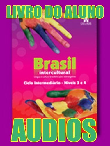 Brasil Interculturales ciclo intermedio libro Estudiante Audios: SERVICIO TÉCNICO DE LABORATORIO Idiomas: Descargar gratis y Streaming: Internet Archive