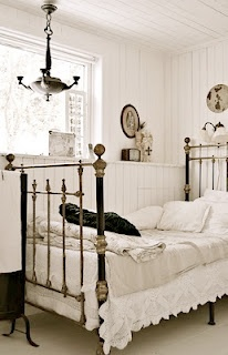 Love the shabby-chic look of white blankets? Get one here: https://www.etsy.com/listing/161903140/shabby-chic-blanket-w-pillow-case?ref=shop_home_active