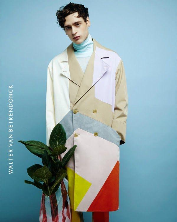 Matthijs Meel by Jasper Abels. Prestage Magazine