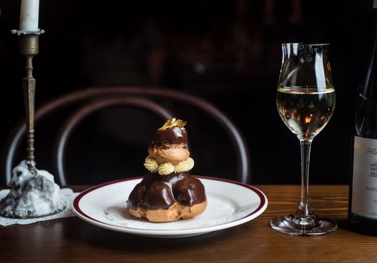 Swillhouse's anticipated first restaurant is finally open. It's unlike anything else in Sydney.