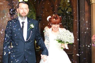 Lulu's Wonderland: Wedding
