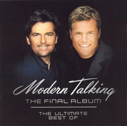 Listening to Modern Talking - Brother Louie on Torch Music. Now available in the Google Play store for free.