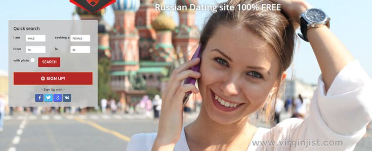 Russian Dating Sign Up - Meet Russian Singles -100% Free Dating Site