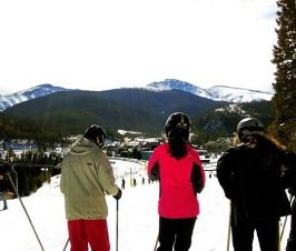 Experience Winter Park Resort Adult Ski Lessons