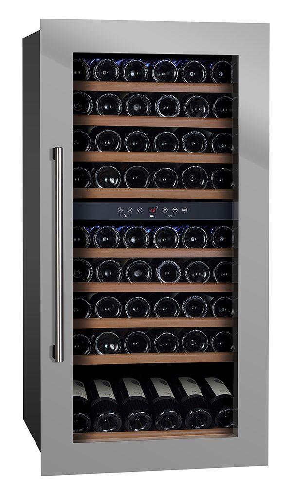 Integrérbar vinkøleskabe | Vinkøleskabe fra Vinkøleskabet.dk