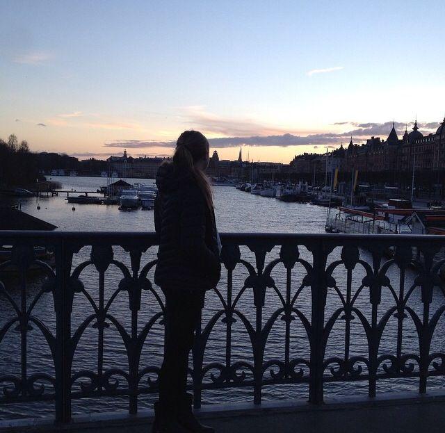 Stockholm- Sweden
