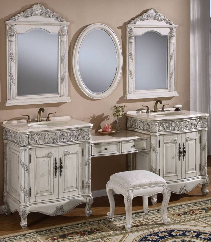 16 Gorgeous Vintage Make Up Vanity Design Ideas Nesting Our Boudoir Pinterest Vanities