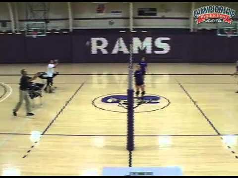 Spikeology: Mental Toughness Drills for Volleyball