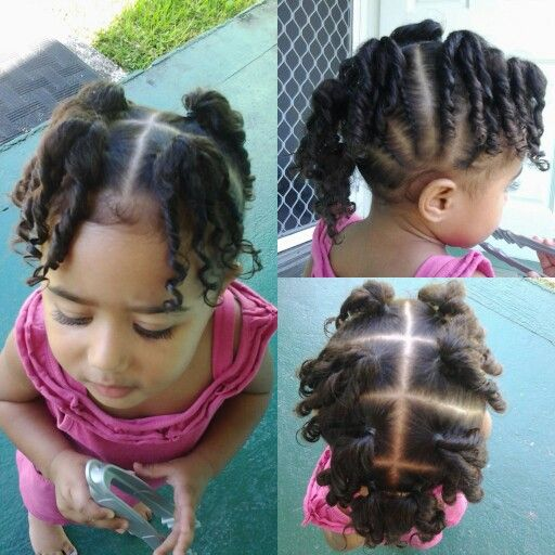 45 Best Images About Cute Kids Hair Styles On Pinterest