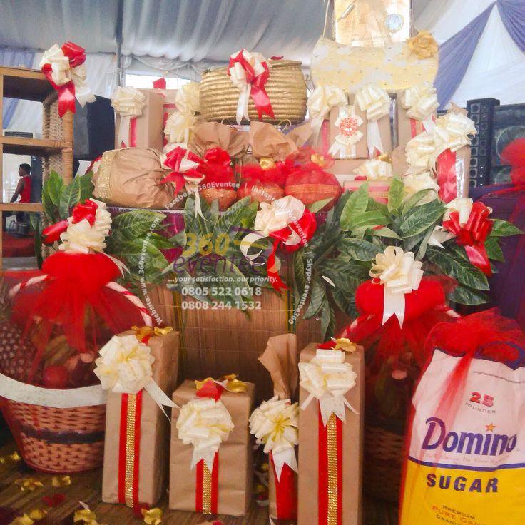 bride gifts wedding gifts hamper gift naija gift wrap wraps passion ...